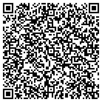 QR-код с контактной информацией организации Грантум НПФ,АО