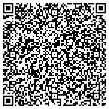 QR-код с контактной информацией организации Импульс, ТОО