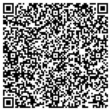 QR-код с контактной информацией организации Накопительный пенсионный фонд ГНПФ, АО