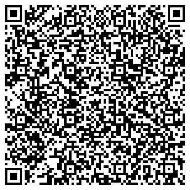 QR-код с контактной информацией организации Финансовая Инвестиционная Академия, ТОО