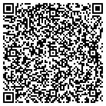 QR-код с контактной информацией организации Рамазанова, ИП