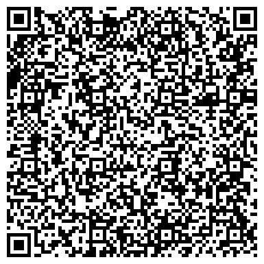 QR-код с контактной информацией организации Скат авиакомпания, АО