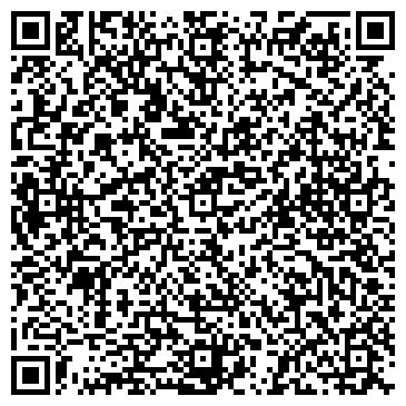 """QR-код с контактной информацией организации """"ФОНДО"""" Лизинговая компания"""