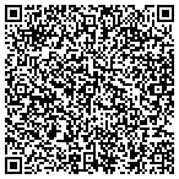 """QR-код с контактной информацией организации ТОО ИП """"Борусан Макина Казахстан"""""""