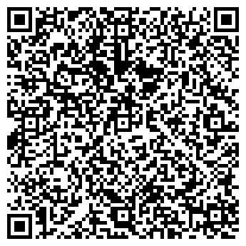 QR-код с контактной информацией организации Укар лизинг, ООО