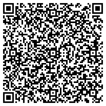QR-код с контактной информацией организации Автодельта, ООО