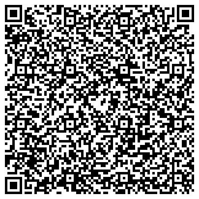 QR-код с контактной информацией организации Новое время, Центр личностного развития, Компания