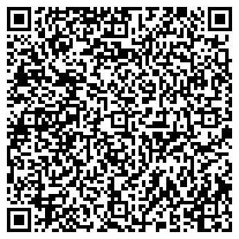 QR-код с контактной информацией организации Метек, ЗАО