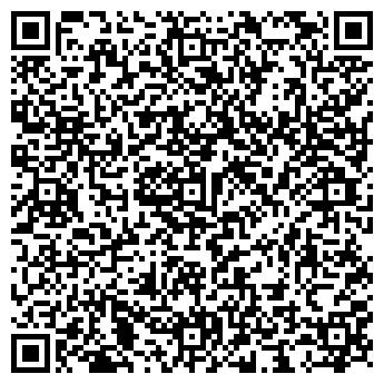 QR-код с контактной информацией организации Укио Банк Лизинг, ООО