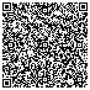 QR-код с контактной информацией организации НАК Украгролизинг, ОАО