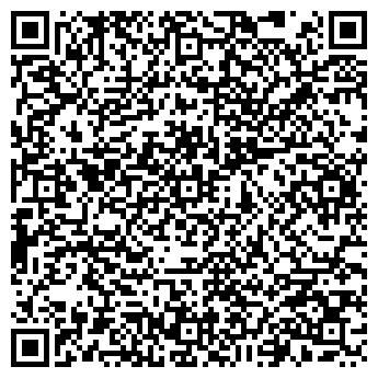 QR-код с контактной информацией организации Гирилл, СПД