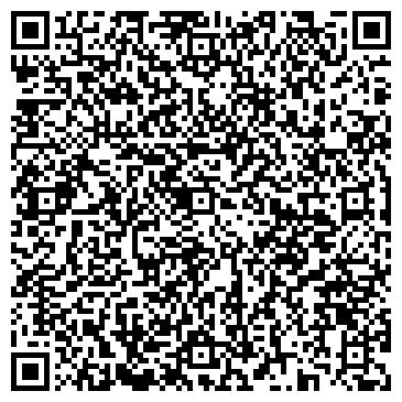 QR-код с контактной информацией организации Тех-ника, ООО