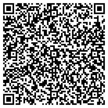 QR-код с контактной информацией организации VAB Лизинг, ООО