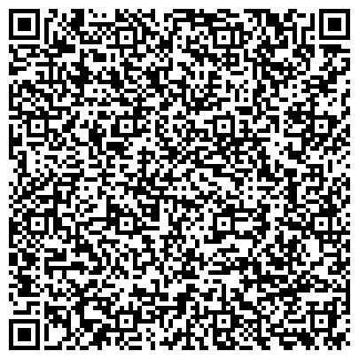 QR-код с контактной информацией организации Лэнд-лиз Универсальная лизинговая компания, ООО