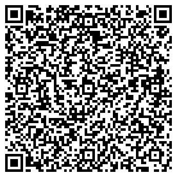 QR-код с контактной информацией организации Кофе-Гарант, ЧП