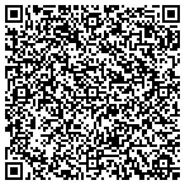 QR-код с контактной информацией организации Енерготрейд Украина, ООО