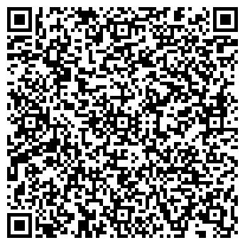 QR-код с контактной информацией организации Обт Приват, ООО