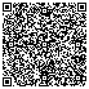 QR-код с контактной информацией организации Халык-Лизинг, АО