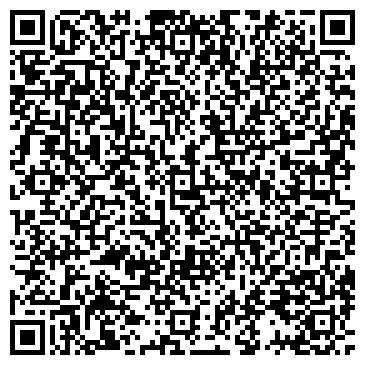 QR-код с контактной информацией организации ЛАНТЕКС-СТИЛЬ