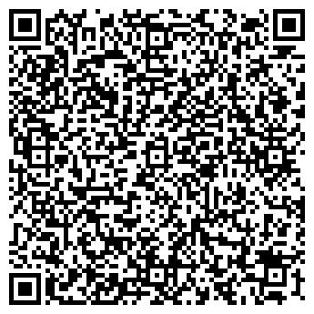 QR-код с контактной информацией организации ШКОЛА № 932