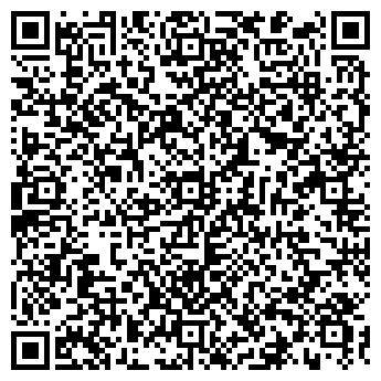 QR-код с контактной информацией организации Евро Лизинг, ООО