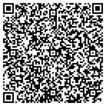 QR-код с контактной информацией организации Инфо Риэлти Груп, ООО