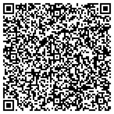 QR-код с контактной информацией организации ГЛОБАЛ-БУД, ООО