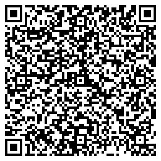 QR-код с контактной информацией организации VIEWNET, ООО