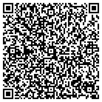 QR-код с контактной информацией организации Лд-Лизинг, ООО