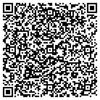 QR-код с контактной информацией организации ЛизингФинанс, ООО