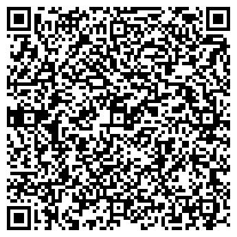 QR-код с контактной информацией организации Престижлизинг, ООО