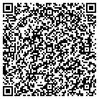 QR-код с контактной информацией организации АСБ Лизинг, ЧУП
