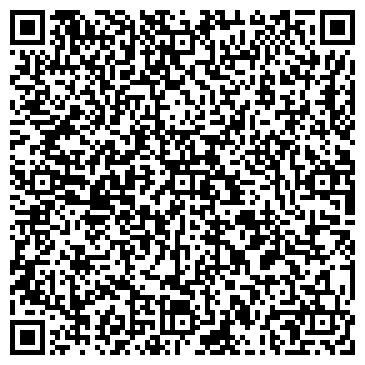 QR-код с контактной информацией организации ФОНДО Частное предприятие