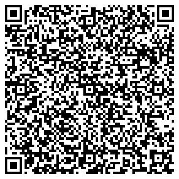 QR-код с контактной информацией организации РЕСО-БелЛизинг, ООО