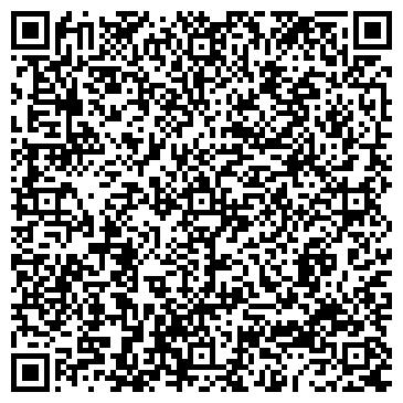 QR-код с контактной информацией организации Юникомлизинг, ООО