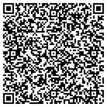 QR-код с контактной информацией организации Активлизинг, ООО