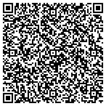 QR-код с контактной информацией организации Юнайтед ка лиз, ООО (United Car Lease)