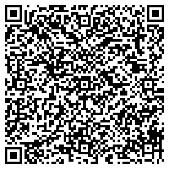 QR-код с контактной информацией организации Астра лизинг, ООО