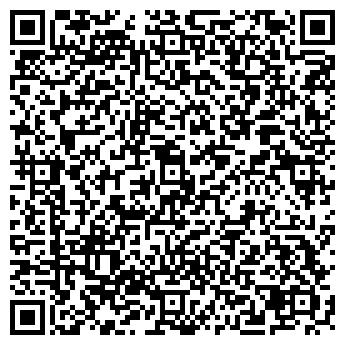 QR-код с контактной информацией организации Пром-Лизинг, ООО