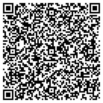 QR-код с контактной информацией организации Агролизинг, ОАО
