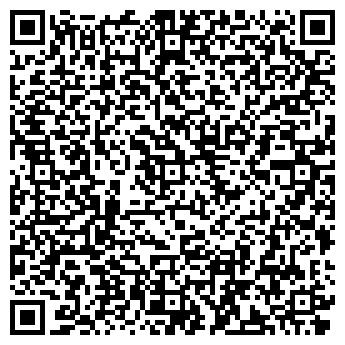 QR-код с контактной информацией организации С-Лизинг, ООО