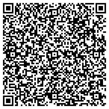 QR-код с контактной информацией организации Богдан-Лизинг, ООО
