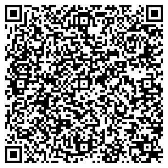 QR-код с контактной информацией организации Автофинанс, ООО