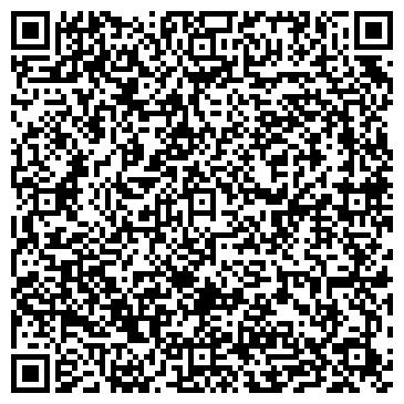 QR-код с контактной информацией организации Консалтлизинг, ОДО