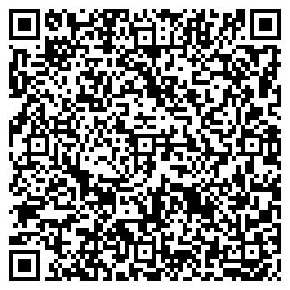 QR-код с контактной информацией организации РАЙНА, ЧП