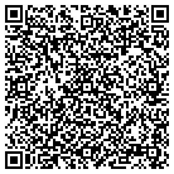 QR-код с контактной информацией организации Альянс-лизинг, ОДО