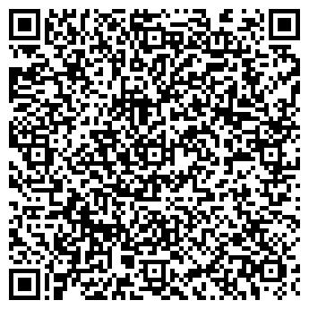 QR-код с контактной информацией организации Скарблизинг, ООО