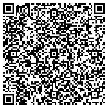 QR-код с контактной информацией организации Белфинлизинг, ОДО