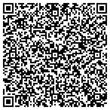 QR-код с контактной информацией организации Грантсинтезлизинг, ОДО