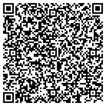 QR-код с контактной информацией организации Лизингтехтранс, ООО